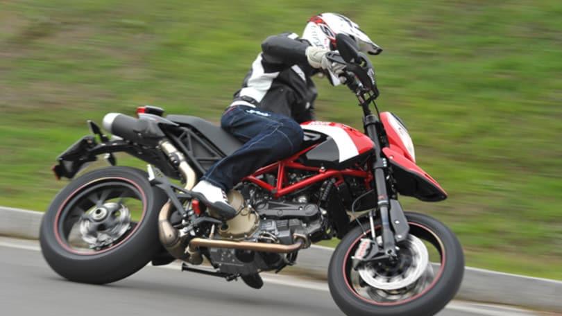 Ducati Hypermotard 1100 Evo Sp Corse Edition Inmoto