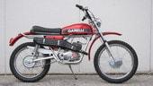 20 cinquanta degli anni '70 – Garelli KL 50 E 5V