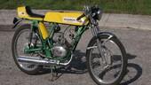 Tecnomoto Special 50