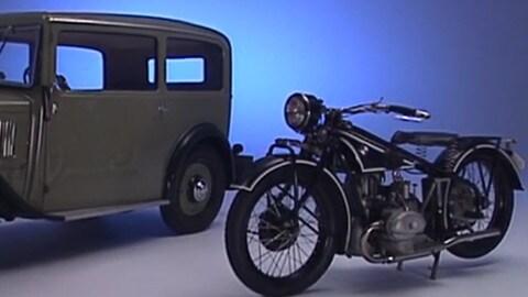 BMW Motorrad - I primi 75 anni (2a parte)