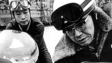 La storia di Soichiro Honda