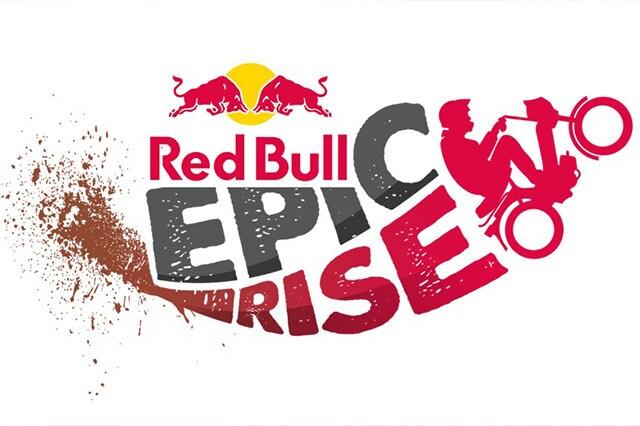 Epic Rise Red Bull logo