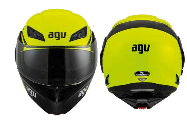 AGV casco 1