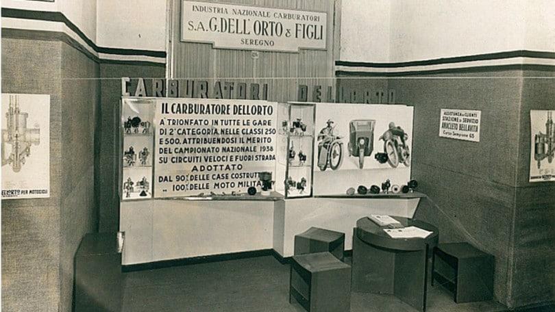 Eicma 100 Anni Di Storia Dellorto Inmoto