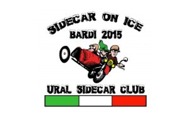 sidecar in ice