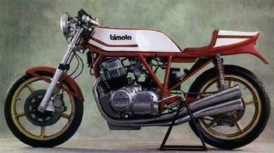 Bimota Classic Parts