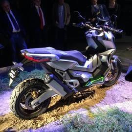 EICMA 2015, Honda City ADV Concept