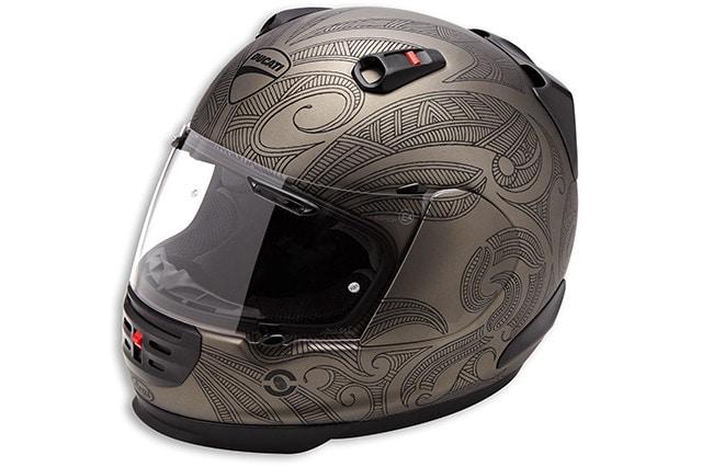 Ducati linea X-Diavel