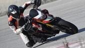 Ducati 939 SP: sempre Hyper ma più motard
