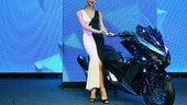 Kymco: The Thrills of Touring