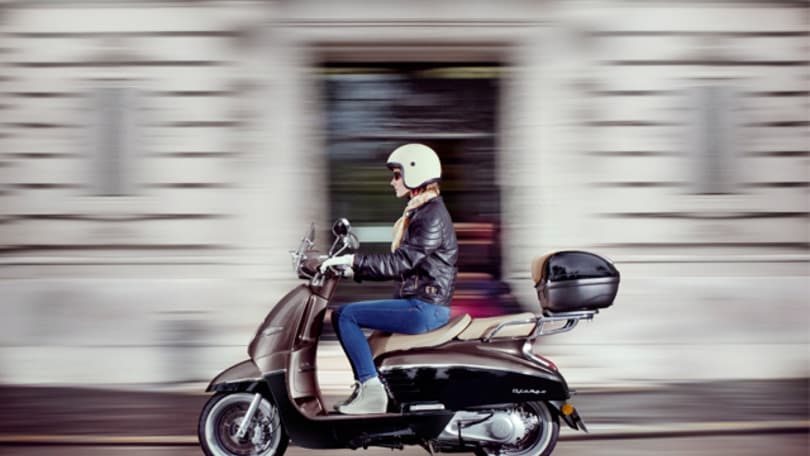 Peugeot promozione scooters