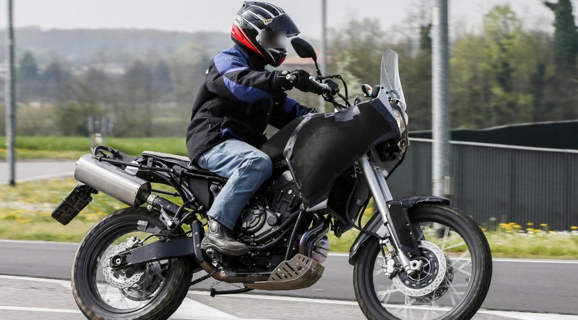 Yamaha meno cilindrata pi t n r inmoto for Tenere sinonimo