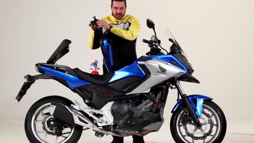 Motosprint – The Test di Riccardo Piergentili: Honda ...