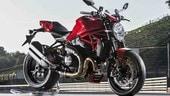 Ducati Monster 1200 R - Mostro Stravolto