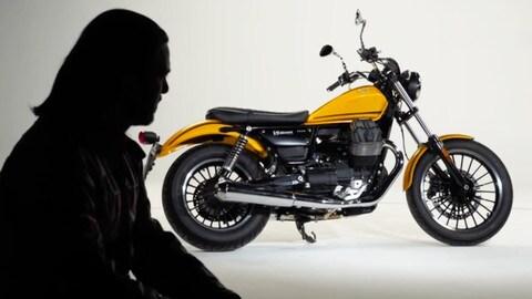 Motosprint – The Test di Riccardo Piergentili: Moto Guzzi V9 Roamer e Bobber
