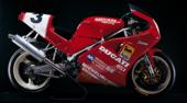 Le moto che hanno fatto storia: Ducati 851