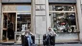 A Milano l'alta moda monta in sella