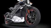 Harley-Davidson, elettrica entro cinque anni