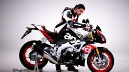 Motosprint – The Test di Riccardo Piergentili: Aprilia Tuono V4 1100 Factory