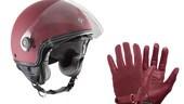 Tucano Urbano: casco e guanti per l'estate