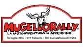 Torna il Mugello Rally, appuntamento il 16 luglio
