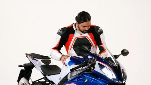 Motosprint - The Test di Riccardo Piergentili: BMW S 1000 RR