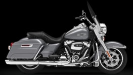 Harley-Davidson 2017: debuttano i V2 Milwaukee-Eight
