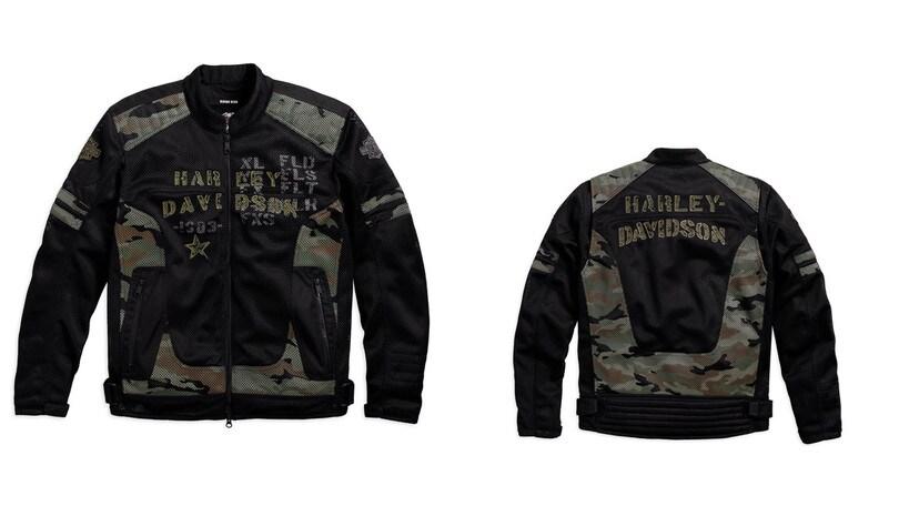 Harley-Davidson Military Mood ce4586a4345f