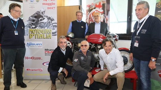 Misano Classic Weekend: 8000 presenze