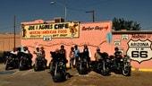 Tour con Bikers American Dream