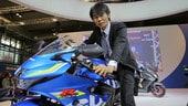 Suzuki GSX-R: la 300 sostituirà la 600?