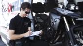 Trasporto moto, i numeri e le ragioni di un successo