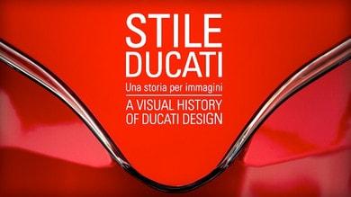 Ducati, un libro per i 90 anni