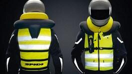 Primo stop agli incentivi per paraschiena e airbag