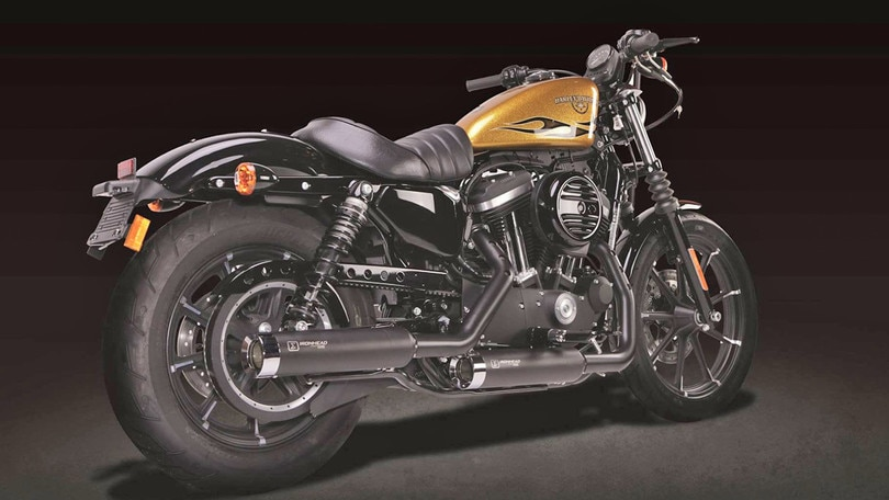 Ironhead per Harley-Davidson