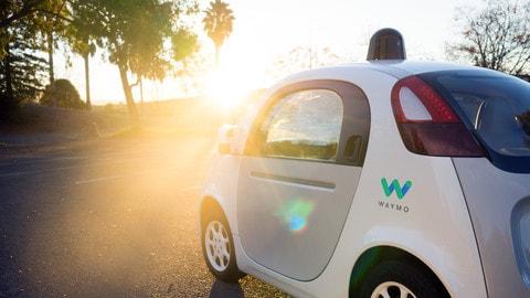 Guida autonoma, un nuovo modo di spostarsi