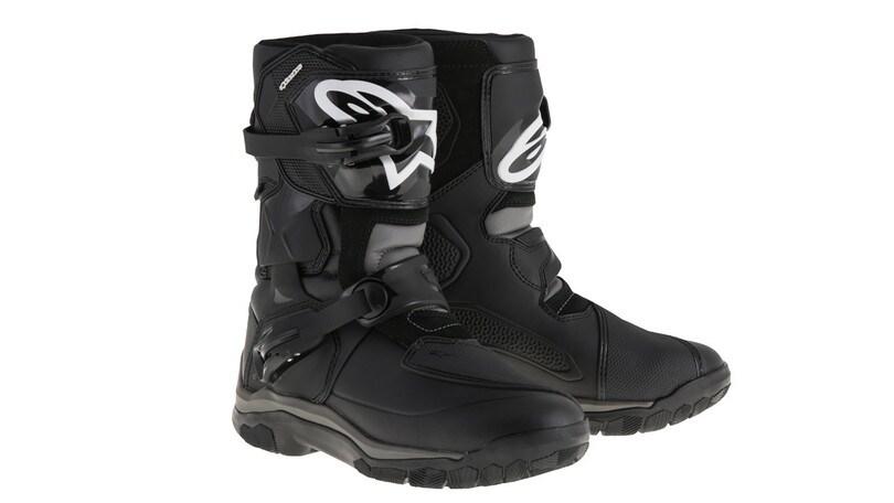 Alpinestars Belize Boot, basso e impermeabile