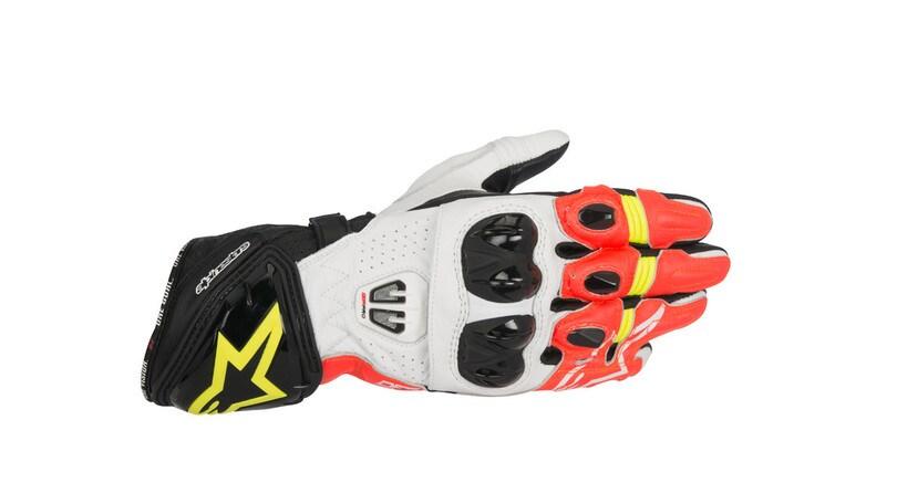 Alpinestars GP Pro R2