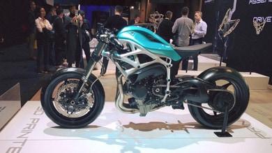 Divergent H2 Dagger: la Kawasaki in 3D
