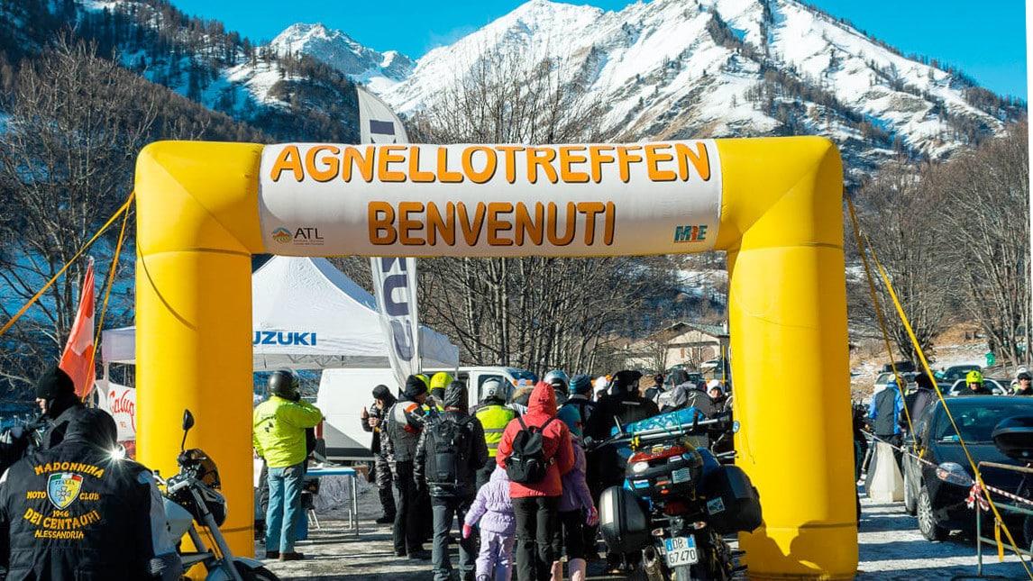 Agnellotreffen, aspettando l'edizione 2017