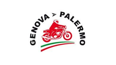 Mototurismo, nasce la Genova-Palermo