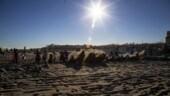 Ruspadina della Befana: motocross in riva al mare!