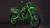 Motor Bike Expo: Kawasaki... non solo special
