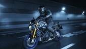 Motor Bike Expo: Yamaha, tra racing e produzione