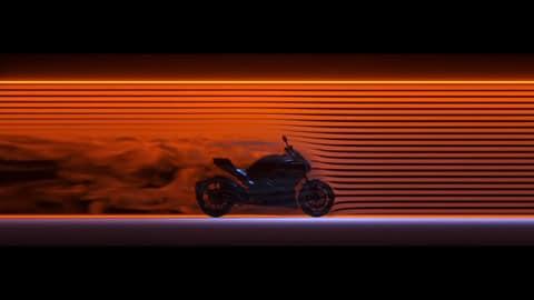 "Ducati Diavel: arriva la versione ""Diesel"""