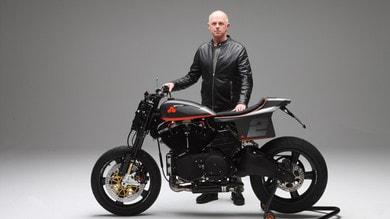 Motor Bike Expo: Bottpower XR1-212
