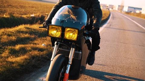 Motor Bike Expo: Energica Eva