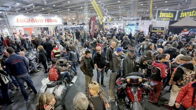 Motor Bike Expo, gli highlights della manifestazione