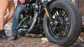 Motor Bike Expo: i pneumatici Bridgestone per le custom