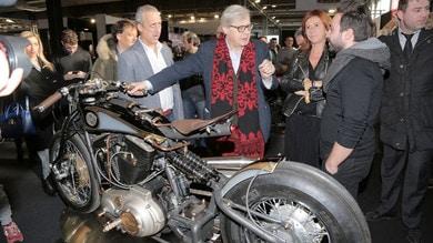 Motor Bike Expo, quasi 160.000 visitatori in 3 giorni